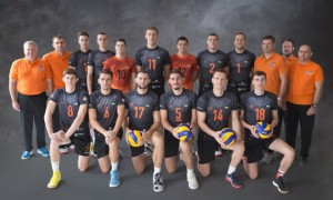 Львівський клуб програв ПАОКу у першому матчі Кубка ЄКВ