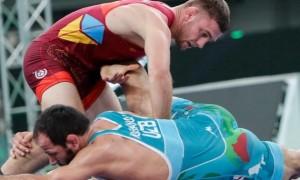 Україна здобула ліцензію на Олімпіаду у вільній боротьбі
