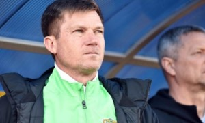 Максимов: Ворскла тримається на 13-14 гравцях