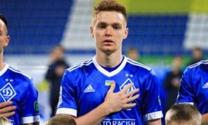 Циганков: За кілька років у Динамо буде і трофей, і Ліга чемпіонів