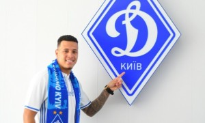 Корінтіанс домовилися з Динамо заплатити за Сідклея в серпні або вересні