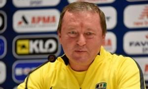 Шарану стало погано після матчу з Динамо