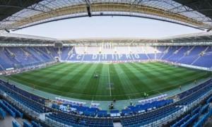 Визначились міста, в яких збірна України зіграє проти Північної Ірландії та Кіпру