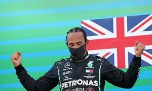 Гамільтон виграв Гран-прі Португалії
