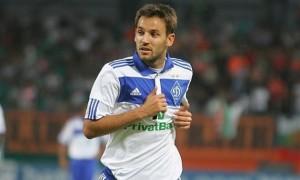 Нінкович: Після завершення кар'єри повернувся б у Динамо