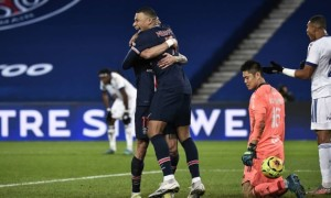 ПСЖ - Страсбург 4:0. Огляд матчу