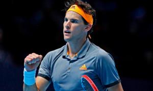 Федерер програв перший матч на Підсумковому турнірі