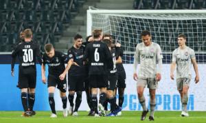 Боруссія - Шахтар 4:0. Огляд матчу