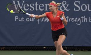 Надія Кіченок у парі з Олару вийшла до третього кола US Open