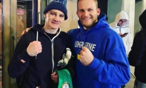 Українець захистив титул чемпіона США