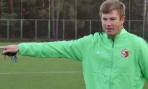 Сабо: Максимов злий на футбол, він захоче виграти фінал Кубка України