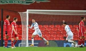 Ліверпуль - Аталанта 0:2. Огляд матчу