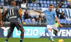 Лаціо - Удінезе 3:0. Огляд матчу