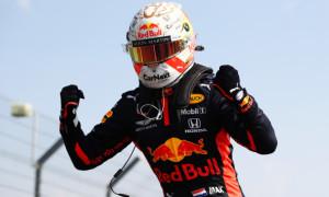 Ферстаппен виграв Гран-прі США, Гамільтон - другий