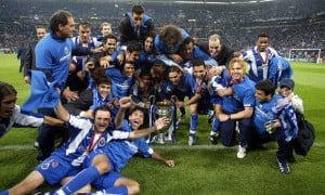 Найкращий матч Моурінью. 17 років тому Порту виграв Лігу чемпіонів