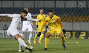 Олександрія - Зоря 0:2. Огляд матчу