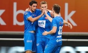 3 голи українців принесли Генту перемогу в чемпіонаті Бельгії