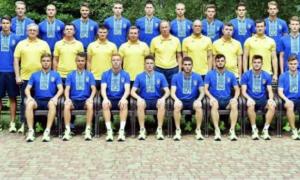 Лунін та Супряга потрапили в заявку збірної України на чемпіонат світу