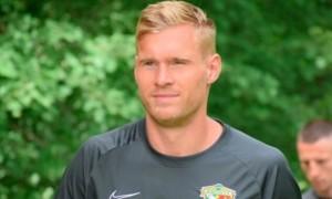 Захисник пропустить матч Ворскли у Лізі конференцій