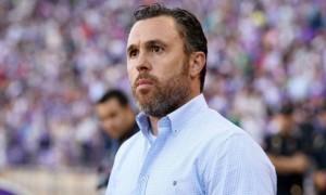 Тренер Вальядоліда: Масіп - основний голкіпер, а Луніну доведеться чекати свого шансу