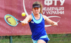 Снігур вийшла у чвертьфінал турніру ITF в ОАЕ