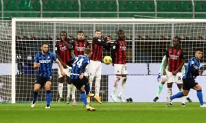 Інтер вибив Мілан з Кубка Італії
