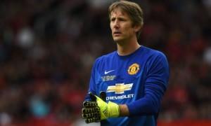 Ван дер Сар вказав причину провалу Манчестер Юнайтед