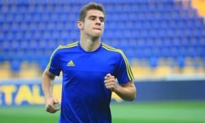 Бєсєдін: Були пропозиції з Європи, але хочу ще пограти за Динамо