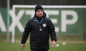 Городея - Шахтар: онлайн-трансляція 2 туру чемпіонату Білорусі. LIVE