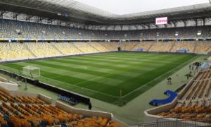 Матч Рух - Динамо відбудеться без глядачів