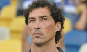 Михайленко назвав найперспективнішого гравця Дніпро-1