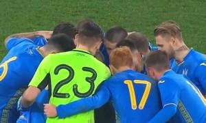Збірна України U-21 програла Данії і майже втратила шанси вийти на Євро-2021