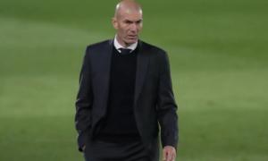 Зідан залишив Реал заради роботи у збірній Франції