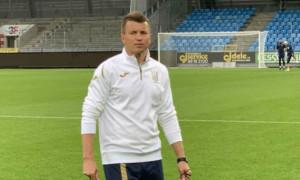 Молодіжна збірна України втратила перемогу над Данією у кваліфікації до Євро-2021