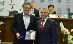 Ігор Лисов: Щороку приймаємо в Києві європейську та світову еліти