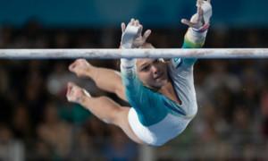 Бачинська завоювала срібну медаль чемпіонату Європи