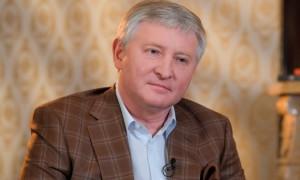 Ахметов назвав умови продажу Трубіна та Соломона