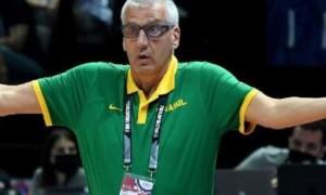 Головний тренер збірної Бразилії подав у відставку