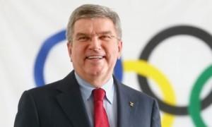 Президент МОК: Олімпіада - не футбольний матч, так просто не перенести