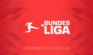 Айнтрахт розгромив Баєр у 8 турі Бундесліги