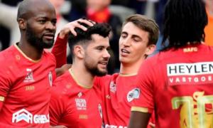 Бельгійська ліга підписала покращений телевізійний контракт