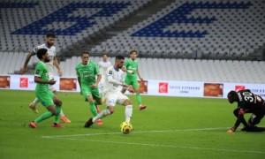 Марсель - Сент-Етьєн 0:2. Огляд матчу