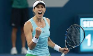 Визначилися фіналістки Australian Open