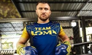 Ломаченко готовий на відчайдушний крок заради чемпіонського бою