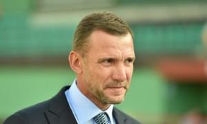 Шевченко вказав на основні помилки у грі збірної України