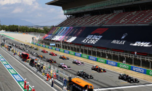 Барселона продовжила контракт з Формулою-1 на 2021 рік