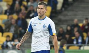 Попов: Хотів би пограти в одній команді з Мессі, Роналду, Рамосом і Ярмоленком