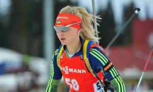 Українська біатлоністка працюватиме на телеканалі UA: Перший