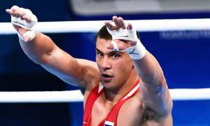 Олімпійський чемпіон Тищенко заразився коронавірусом
