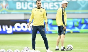 Циганик: Шевченко здивує збірну Швеції